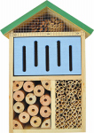 Natures Way Bird Products CWH7 Insect House, Multi-Chamber