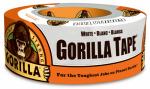 Gorilla Glue 6010002 10yd. White Gorilla Tape