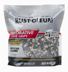 Rust-Oleum 301238 LB Mocha Color Chip