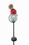Forever Gifts DSS150003-T Farm Solar Stake ASSTD
