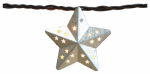 Star Bright KF01351 Star LED Light Set, 10-Ct.