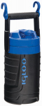 Igloo 41880 Proformance Jug, Black/Blue, 1/2-Gal.