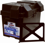 Unified Marine 50090675 Univ Adjustable Batt Box