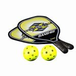 Franklin Sports Industry 52710 Pickleball Pro Paddle & Ball Set