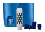 Ecowater Systems JUGKITB4 Universal Jug Cooler Filtration System