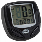 Bell Sports 7070593 Dashboard 150 Bicycle Computer