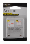 Nite Ize STPCR-11-R7 Steelie Cell Phone Car Mount Adhesive Kit