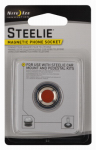 Nite Ize STSM-11-R7 Steelie Magnetic Multiple Cell Phone Socket Kit