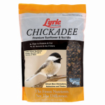 Lebanon Seaboard Seed 26-19063 Lyric 4-Lb. Chickadee Wild Bird Food