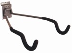 Crawford Prod Div Of Jarden Safety STFSR13 Flip-Up Bike Hook