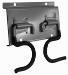Crawford Prod Div Of Jarden Safety STSR2 2-Hook Tool Organizer
