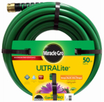 Swan Products CMGUL12050CC Garden Hose, Ultra Lightweight, 1/2-In. x 50-Ft.
