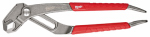 Milwaukee Electric or Electrical Tool 48-22-6210 Hex-Jaw Pliers, 10-In.