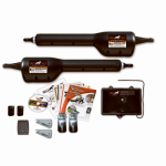 Gto RG-MDD Dual Gate Opener Kit, For Gates 12-Ft. or 300-Lbs.