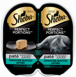 Mars Petcare Us 10119296 Sheba2.6OZ Sea Cat Food