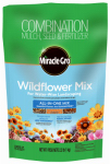 Scotts Miracle Gro 3001710 MG 2.2LB WildFLWR Mix