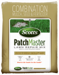 Scotts Lawns 14870 Scotts PatchMaster Lawn Repair Mix Southern Gold Mix 4.75 LB