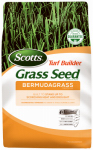 Scotts Lawns 18012A 10LB Bermudagrass Seed