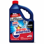 Cr Brands 01135 128OZ ROTO-ROOTER GEL CLOG REMOVER