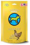 Multipet International 68002 Nat 6OZ Chic Dog Treat
