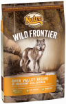 American Distribution & Mfg 12047 Wild Frontier Dog Food, Dry, Chicken, 24-Lb. Bag