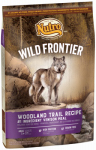 American Distribution & Mfg 12049 Wild Frontier Dog Food, Dry, Woodland Trail, 24-Lb. Bag