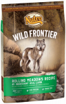 American Distribution & Mfg 12053 Wild Frontier Dog Food, Dry, Lamb, 24-Lb. Bag