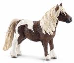 Schleich North America 13751 BRN/WHT Shetland Pony
