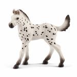 Schleich North America 13760 WHT Knabstrupper Foal