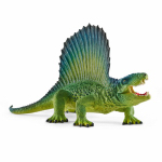 Schleich North America 14569 ORG/RED Dimetrodon