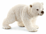 Schleich North America 14708 WHT Polar Bear Cub