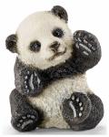 Schleich North America 14734 WHT/BLK Panda Cub
