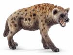 Schleich North America 14735 BRN/BLK Hyena