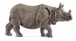 Schleich North America 14816 GRY Rhinoceros