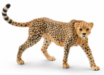Schleich North America 14746 Tan Female Cheetah