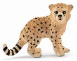 Schleich North America 14747 Tan Cheetah Cub