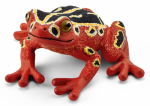 Schleich North America 14760 RED African Reed Frog