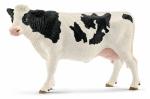 Schleich North America 13797 BLK/WHT Holstein Cow