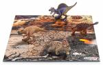 Schleich North America 42212 Mini Dino Lava Puzzle