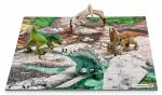 Schleich North America 42213 Discovery Dino Puzzle