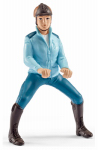 Schleich North America 42163 Turq Tournament Rider