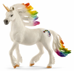 Schleich North America 70523 WHT Unicorn Stallion