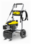 Karcher G2700 Pressure Washer, 196cc Gas Engine, 2700 PSI, 2.5 GPM