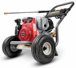 Karcher G2800 H Pressure Washer, Honda 160cc Gas engine, 2800 PSI, 2.3 GPM