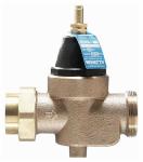 "Watts Brass & Tubular 1 LFN45BM1-U 1"" Water Pres Rel Valve"