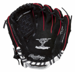"Rawlings Sport Goods JPL100-6/0 10"" Right Hand Tee Ball Glove"
