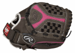 "Rawlings Sport Goods ST1100FP-6/0 11"" Right Hand Fast Pitch Glove"