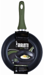 Bradshaw International 07440 Simply Italian Non-Stick Saute Pan, 8-In.