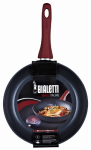 Bradshaw International 07441 Simply Italian Non-Stick Saute Pan, 10-In.