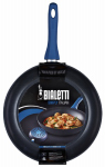 Bradshaw International 07442 Simply Italian Non-Stick Saute Pan, 12-In.